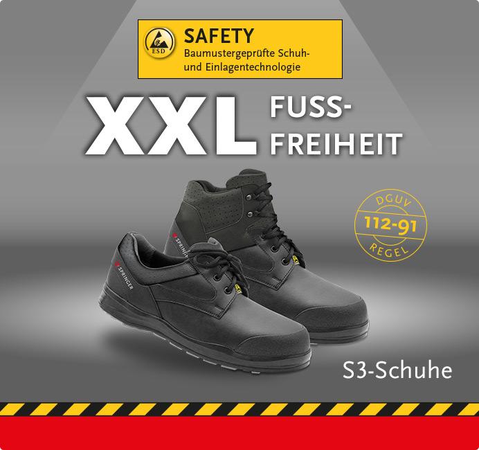 another chance e57b7 fda2a SPRINGER AKTIV AG - Safety