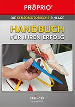 Broschüre PROPRIO-Handbuch