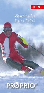 Flyer PROPRIO.ski