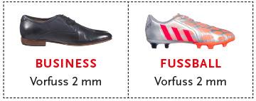Modelle Business-Fußball