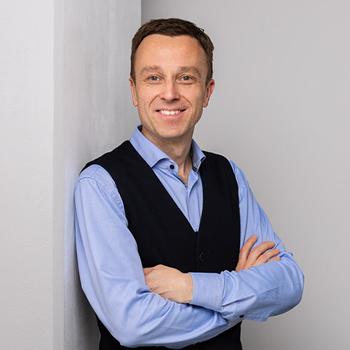 Martin Hepper, Vorstand SPRINGER AKTIV AG