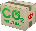 CO²neutraler Paketversand